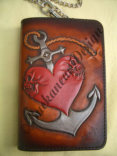 "Wallet ""Pirateheart HH"""